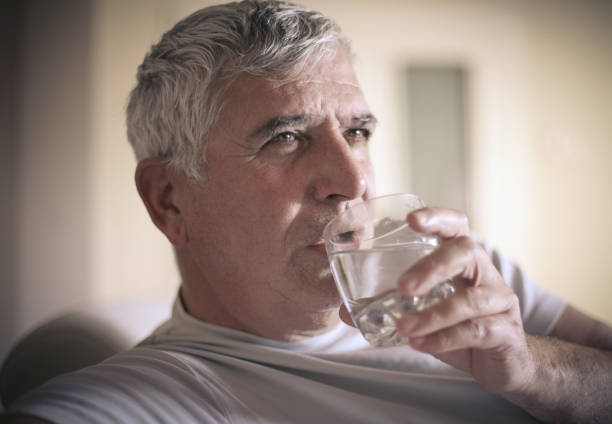 Effects of Hydrogen-rich water on liver function and diseases